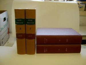 Law Books | Journals | Law Book One | Law Book One